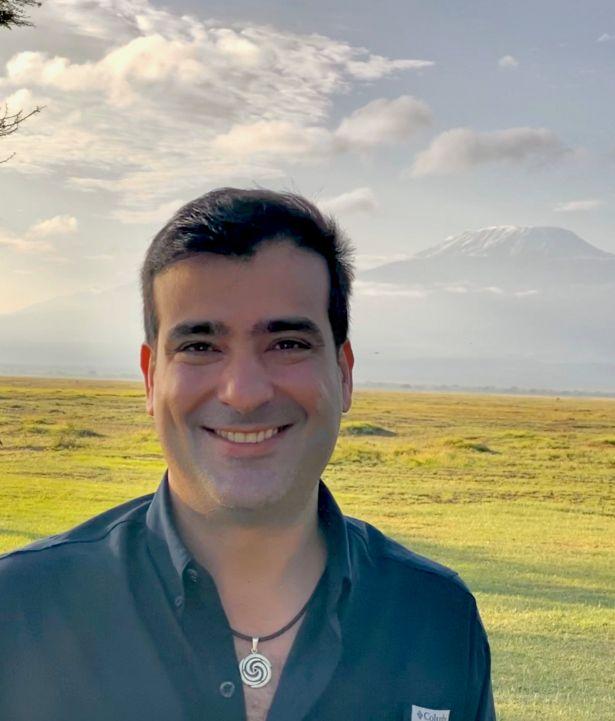 Andrés Borrás