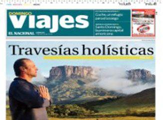 Reportaje: El Nacional
