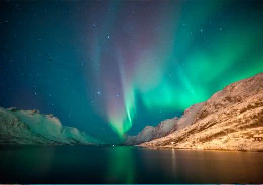 Auroras Boreales - jalisco,vivencia del bienestar