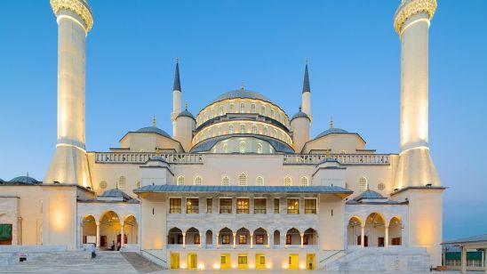 Ruta Arquetipal: Turquia y Grecia
