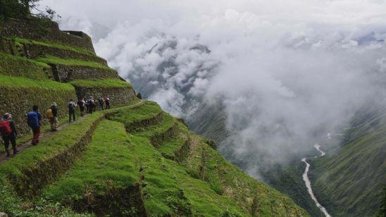 Camino Inca: Retorno a la Esencia