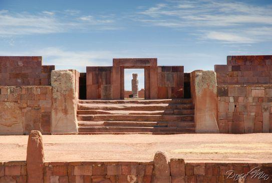 Perú Iniciático Wiracocha