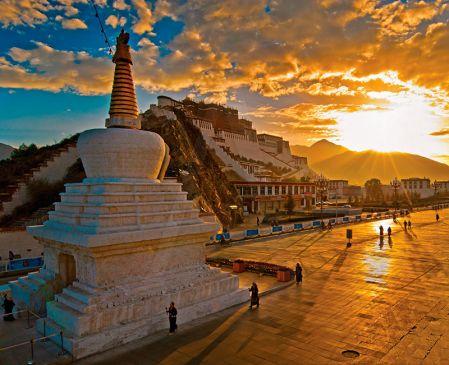 Tibet - roraima -gran sabana: mundo perdido,Méjico