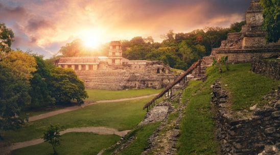 México Sagrado: CHIAPAS - camino de santiago,perú iniciático wiracocha