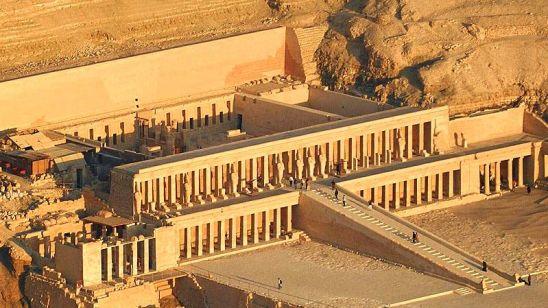 EGIPTO: Portales de Sanación