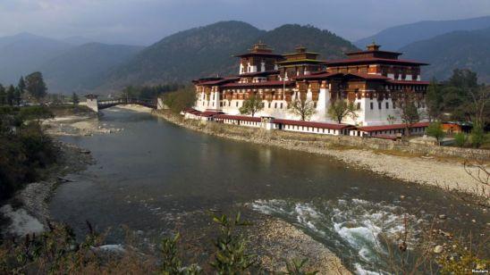 India – Buthan: Viaje de la Conciencia