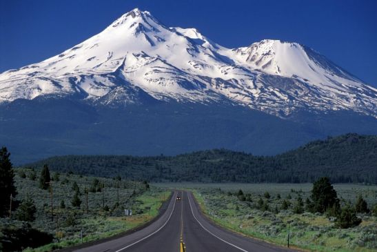 Monte Shasta - roraima -gran sabana: mundo perdido, transformación personal
