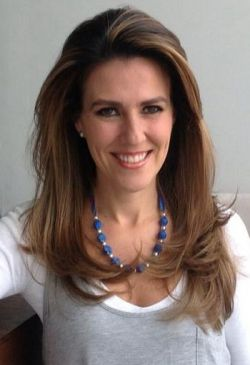 Rosy Sandoval