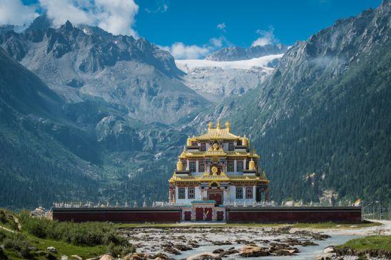 - tibet , guadalajara