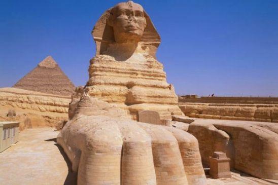 Crónica EGIPTO