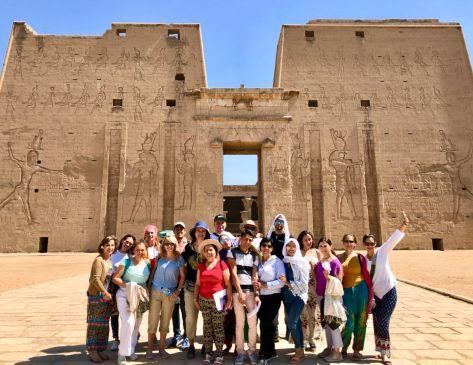 VIAJE INICIÁTICO - EGIPTO
